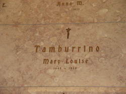 Mary Louise Tamburrino
