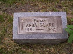 Arba Blake