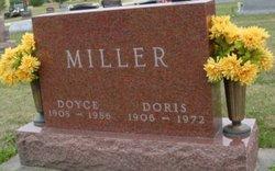Doris <i>Heldt</i> Miller