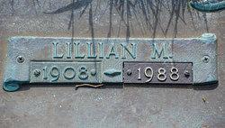 Lillian M <i>Osburn</i> Fulks