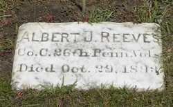 Albert J. Reeves