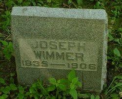Joseph Wimmer