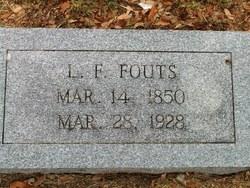 Lambert Frederick Fouts