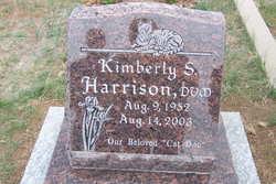Kimberly Sue Harrison