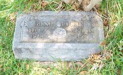 Bessie Irene <i>Peden</i> Hockin