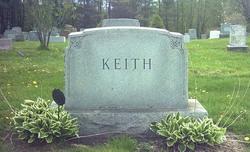 Charlotte Adelia <i>Greene</i> Keith