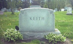 Howard Ray Keith