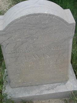 George Arnold Davis