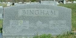 Henry Bingham