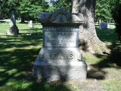 Nelson H Adams