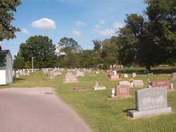Oakley Chapel Cemetery
