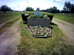 Arlington Field of Honor Burial Park