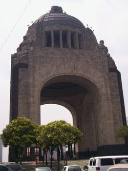 Monument of the Revolution