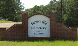 Furnace Hill Cemetery