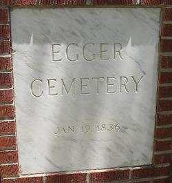 Egger Cemetery