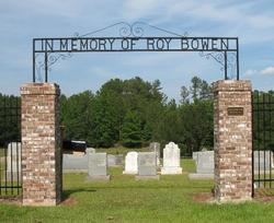 Sapa Cemetery