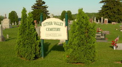 Luther Valley Cemetery