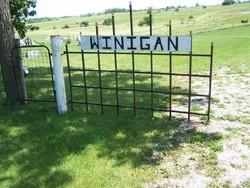 Winigan Cemetery