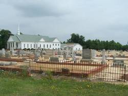 Philippi Baptist Church Cemetery