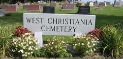 West Christiania Cemetery