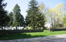 Hardwick Society of Friends Cemetery