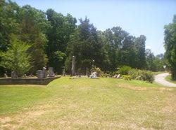 Salem Church Cemetery