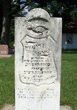 William Porter Craig