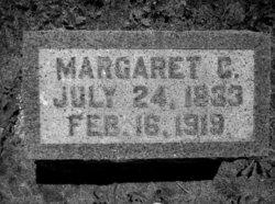 Mary Margaret <i>Daugherty</i> Craig