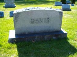 Joyce Barbara <i>Frost</i> Davis