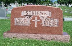 Loretta <i>Holschuh</i> Striewe