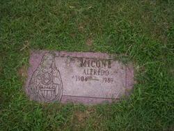 Alfredo Micone