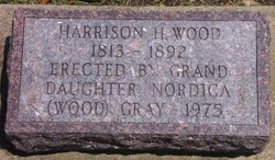 Harrison H. Wood