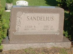 Eric O. Sandelius