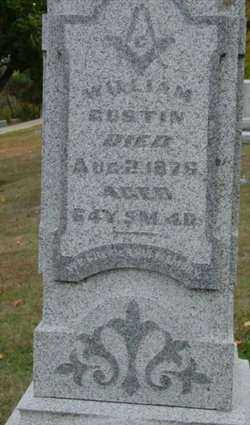 William W. J. Gustin