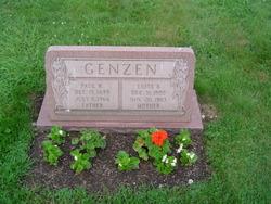 Luise B. Genzen