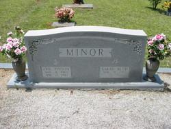 Erie Pinson Minor