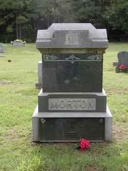 Rachel <i>Crawford</i> Morton