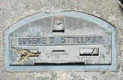 Eugene Daniel Stillman