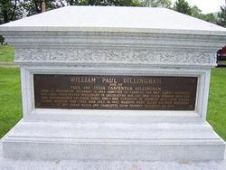 William Paul Dillingham