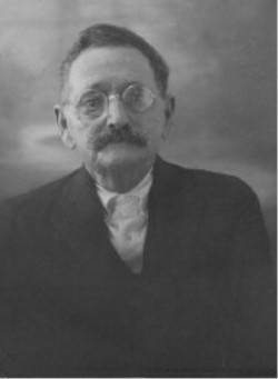 Thomas Louis Chapmond
