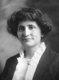 Dora E. <i>Chapmond - Cothern -</i> Witt
