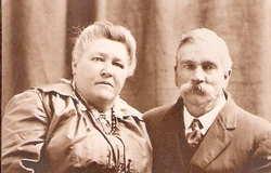 Harriette Hattie <i>Smith</i> Cousins