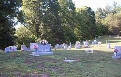 Smarts Grove Baptist Church Cemetery