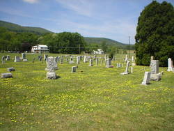 Salemville Cemetery