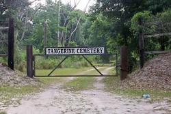 Tangerine Cemetery