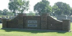 Mount Olive City Cemetery
