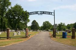 Doyline Cemetery