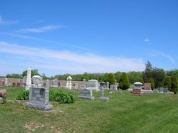 Blue River Cemetery
