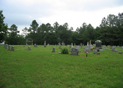 Cemetery Hill Memorial Park
