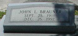 John L. Brauner